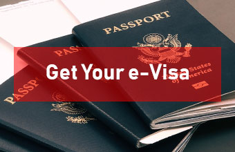 Get Stamp In Your Passport